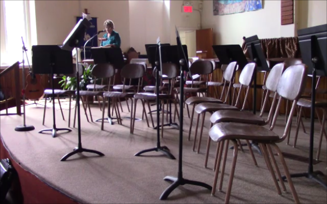 Music Performances with Students And A Free Concert